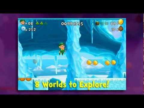 Lep's World 2 - Official Trailer