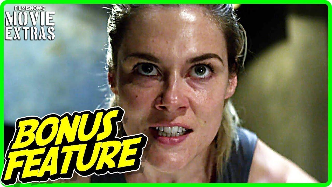 MARVEL'S JESSICA JONES Season 3   The Evolution of Trish Walker Featurette (Netflix)