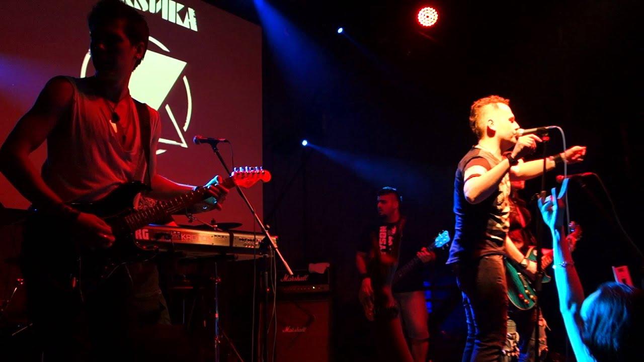 Клуб в москве с поп музыкой парадайс вологда ночной клуб