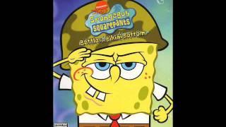 Spongebob: Battle for Bikini Bottom music - Flying Dutchman