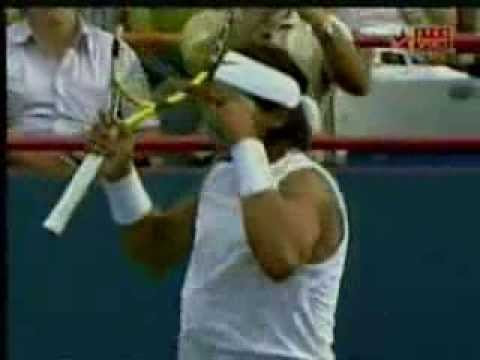ATP Official Theme - 2006/2008