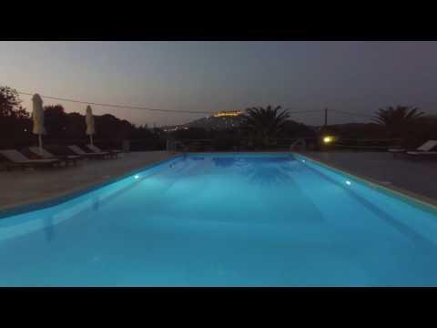 MoonGarden Village - Molivos Lesvos Greece