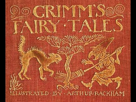 GRIMM'S FAIRY TALES By The Brothers Grimm   FULL Audio Book   Complete Free Audio Books