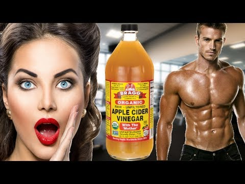 Why Apple Cider Vinegar is SUPER Effective for Weight Loss
