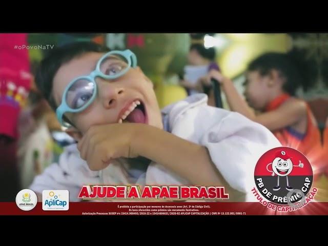 O Povo na TV - PB de Prêmios - 23-01-2021