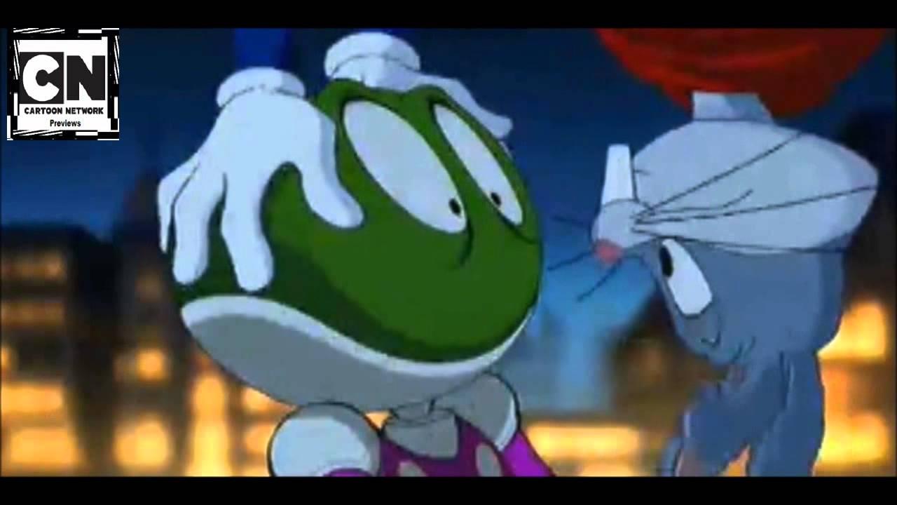 The Looney Tunes Show: SuperRabbit - TV.com