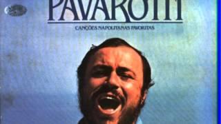 PAVAROTTI SOLE MIO LP COMPLETO