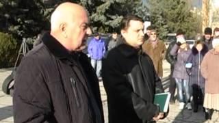 Репортаж о Сергеевке Одесской областной государственной телерадиокомпании