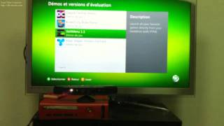Xbox 360 jtag compatible kinect mise a jour 2.0.12611 freeboot www.hack-jtag.com