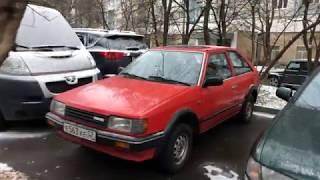 Mazda 323 BF 1985 г.в.