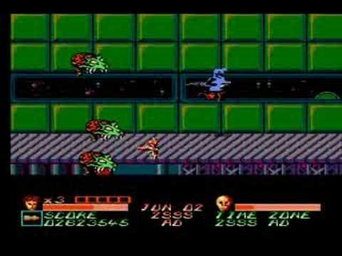 Time Lord (NES) Final Battle + Ending - YouTube