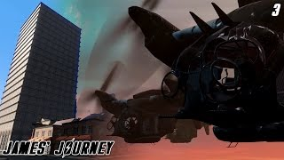 Fallout 4 Quest Mods: James
