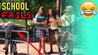 SCHOOL FAILS BACK IN SESSION?! | Viral Moments Caught On Camera From IG, FB And More! | Mas Supreme