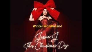 Winter Wonderland Jessie J Featuring Boyz II Men HD128kbps