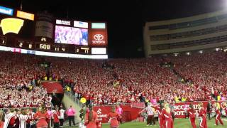 Buttercup - Wisconsin vs Nebraska - Full HD