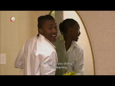 Isipho The Gift S1 Ep 13 - 16