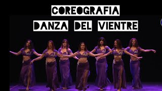Mejance - Coreografía Belly Dance