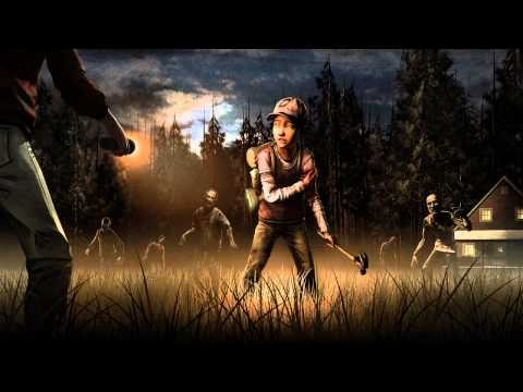 Walking Dead In The Water (Clementine Remix)