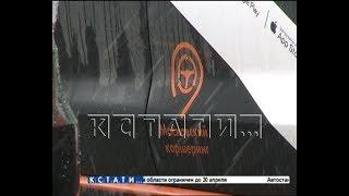 Автомобили запрещенного в Москве каршеринга пригнали в Нижний Новгород