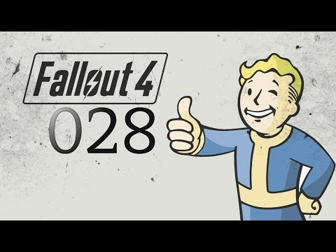 Fallout 4 PC - Let's Play - Part 28 - Breakheart Banks