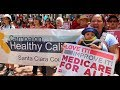 California Senate Passes Medicare For All
