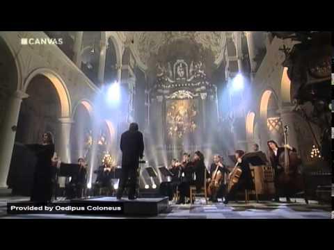 Johann Sebastian Bach : Magnificat in Re major, BWV 243