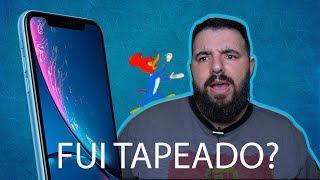 A APPLE ME TROLLOU! - iPhone XR - UMA SEMANA DEPOIS!