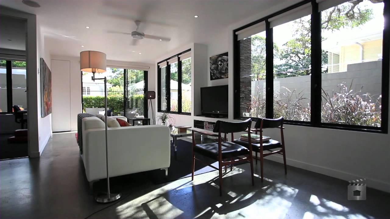 62 Haining Street Bardon Queensland By Alex Rutherford