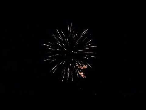 USA Raceway  Fireworks  July 6 2019