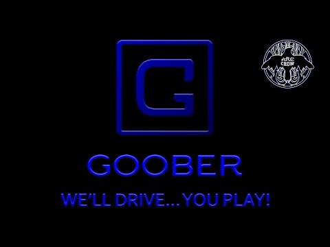Goober Ad (an Uber parody) (Original)