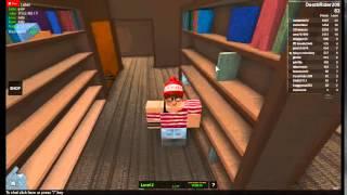 DeathRider208's ROBLOX video