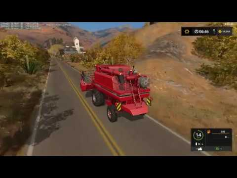 fs 17 american outback ep1 gold nugget