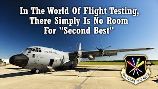 C130 Pilots: 339th Flight Test Squadron