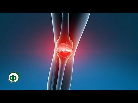 Болят суставы ног - как определить причину и эффективные