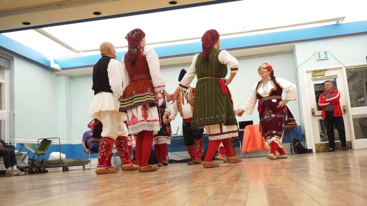 Macedonian Folk Dance - OFDA (2)