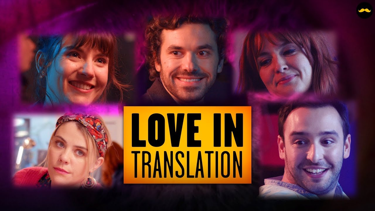 LOVE IN TRANSLATION (Bande Annonce)