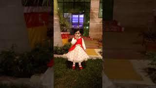 Kid Model Samyra l Random l Barbie l Sweet l Fun l Kids Fashion
