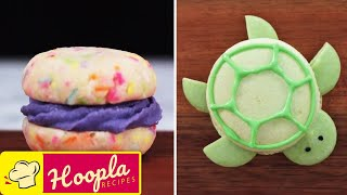 FUN At Home Desserts with Hoopla Recipes - Part 1