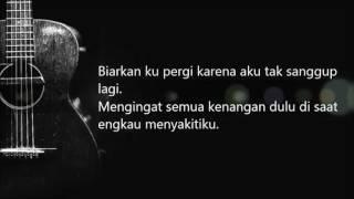 Download Rossa - Tak Sanggup Lagi (Official Lyric Video)
