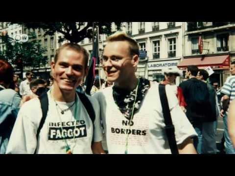 1989: Mauerfall und Coming-out   Mit 17... Das Jahrhundert der Jugend