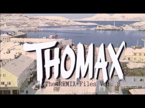 Braille - The IV (Thomax REMIX)