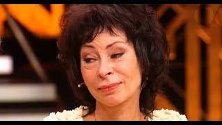 Марине Хлебниковой поставили неутешительный диагноз: певица напугала зрителей изможденным внешним ви