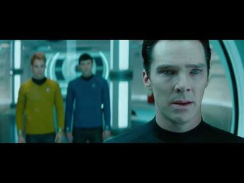 Star Trek Into Darkness - Khan's Speech  HD