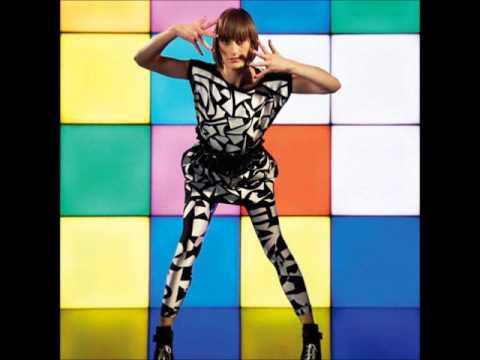 Yelle - A Cause des Garçons (Riot in Belgium remix)