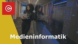 Medieninformatik - Betriebssysteme - Teil 1 - 11