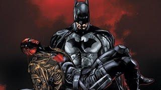 """Мнение о ленте """"Бэтмен: под Красным Колпаком""""."""