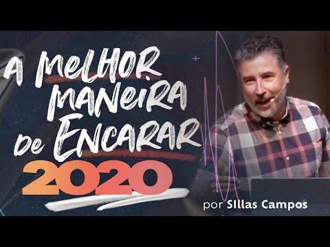 a melhor maneira de encarar 2020 por Sillas Campos