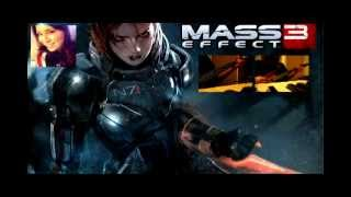 Reignite - Mass Effect / Shepard Tribute by Malukah Rock version