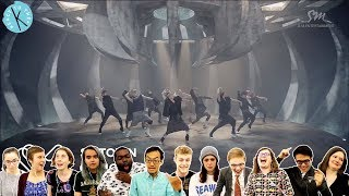 Classical Musicians React: EXO 'Wolf'