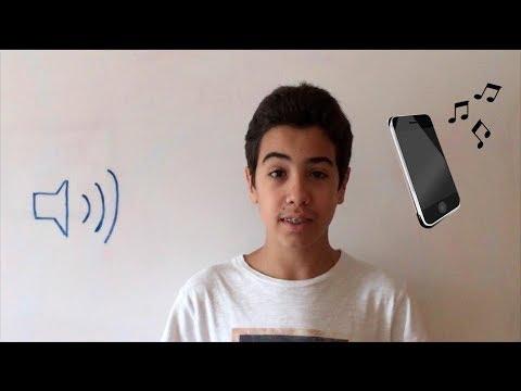 Tu cancion favorita como tono de llamada en tu iPhone